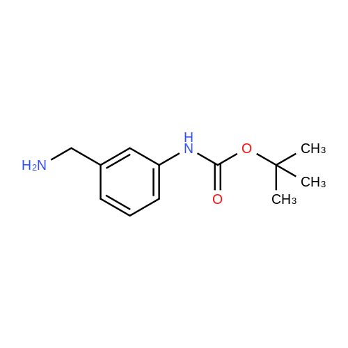 Chemical Structure| 205318-52-1