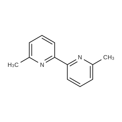 6,6'-Dimethyl-2,2'-bipyridine