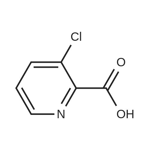 Chemical Structure| 57266-69-0
