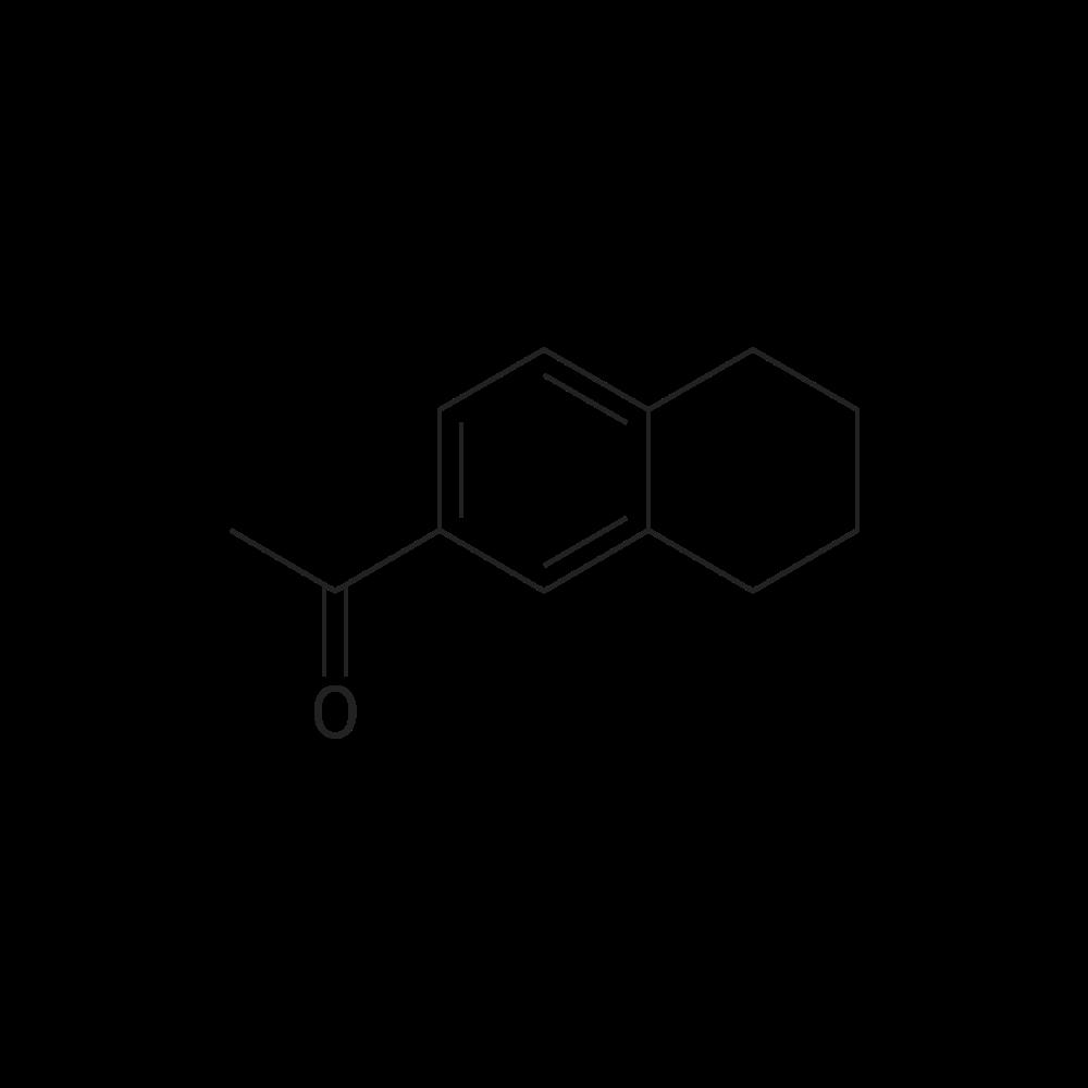 1-(5,6,7,8-Tetrahydronaphthalen-2-yl)ethanone