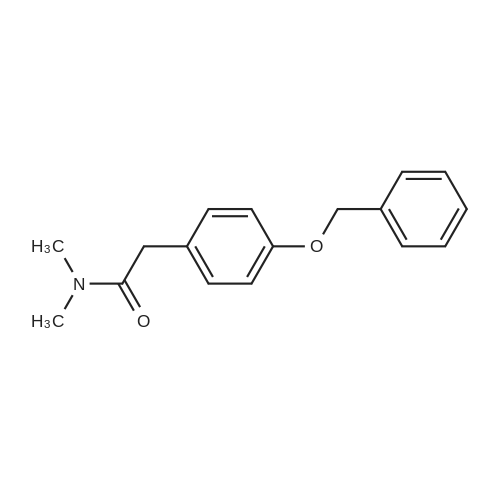 Chemical Structure| 919475-15-3