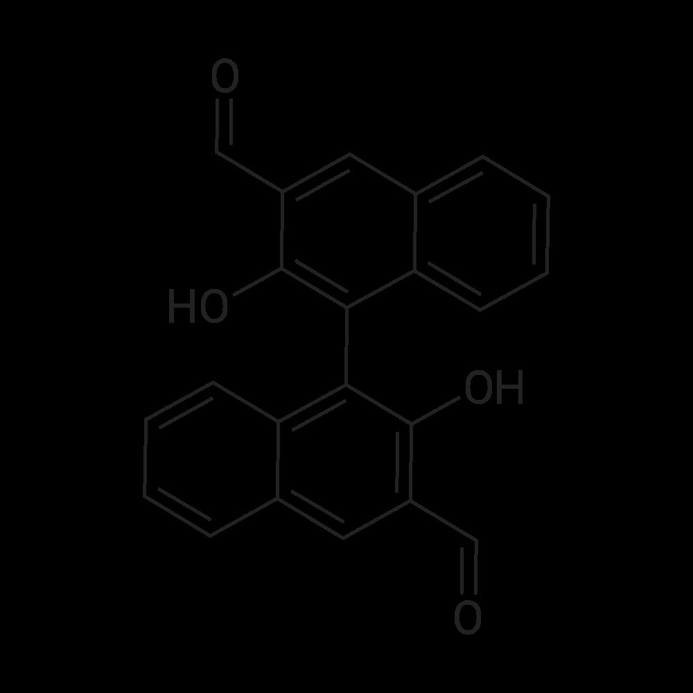 (S)-2,2'-Dihydroxy-[1,1'-binaphthalene]-3,3'-dicarboxaldehyde