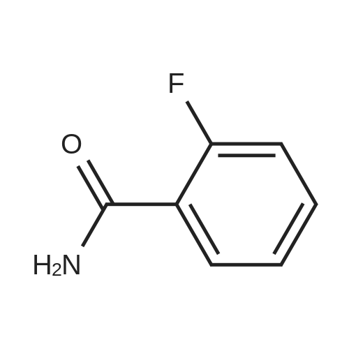 Chemical Structure| 445-28-3