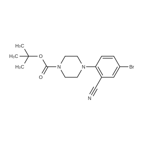 Chemical Structure| 791846-40-7