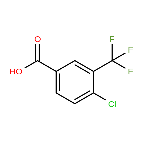 Chemical Structure| 1737-36-6
