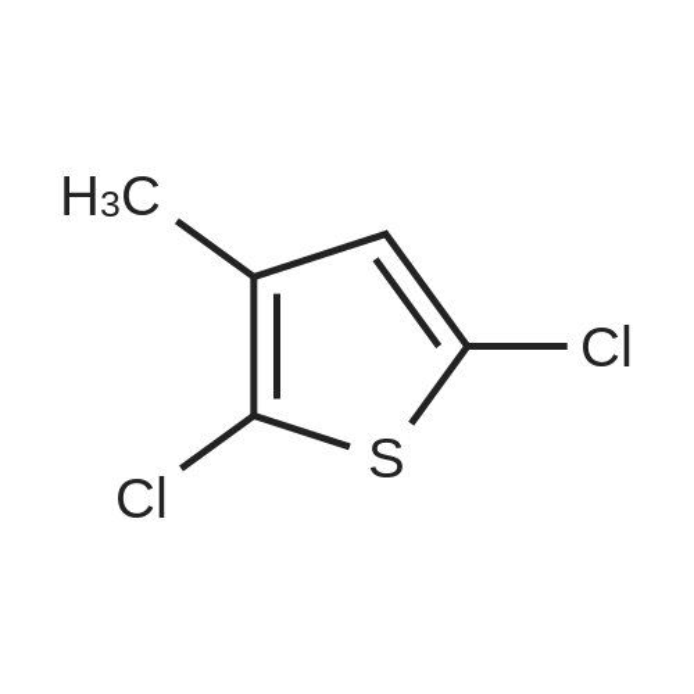 2,5-Dichloro-3-methylthiophene