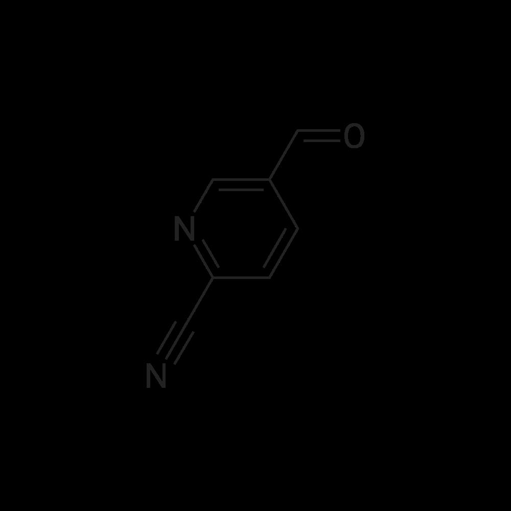 5-Formylpicolinonitrile