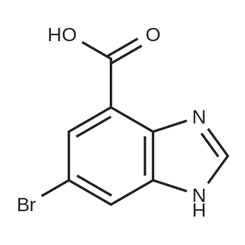 Chemical Structure| 255064-08-5