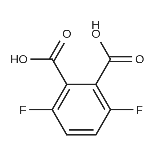 Chemical Structure| 651-97-8
