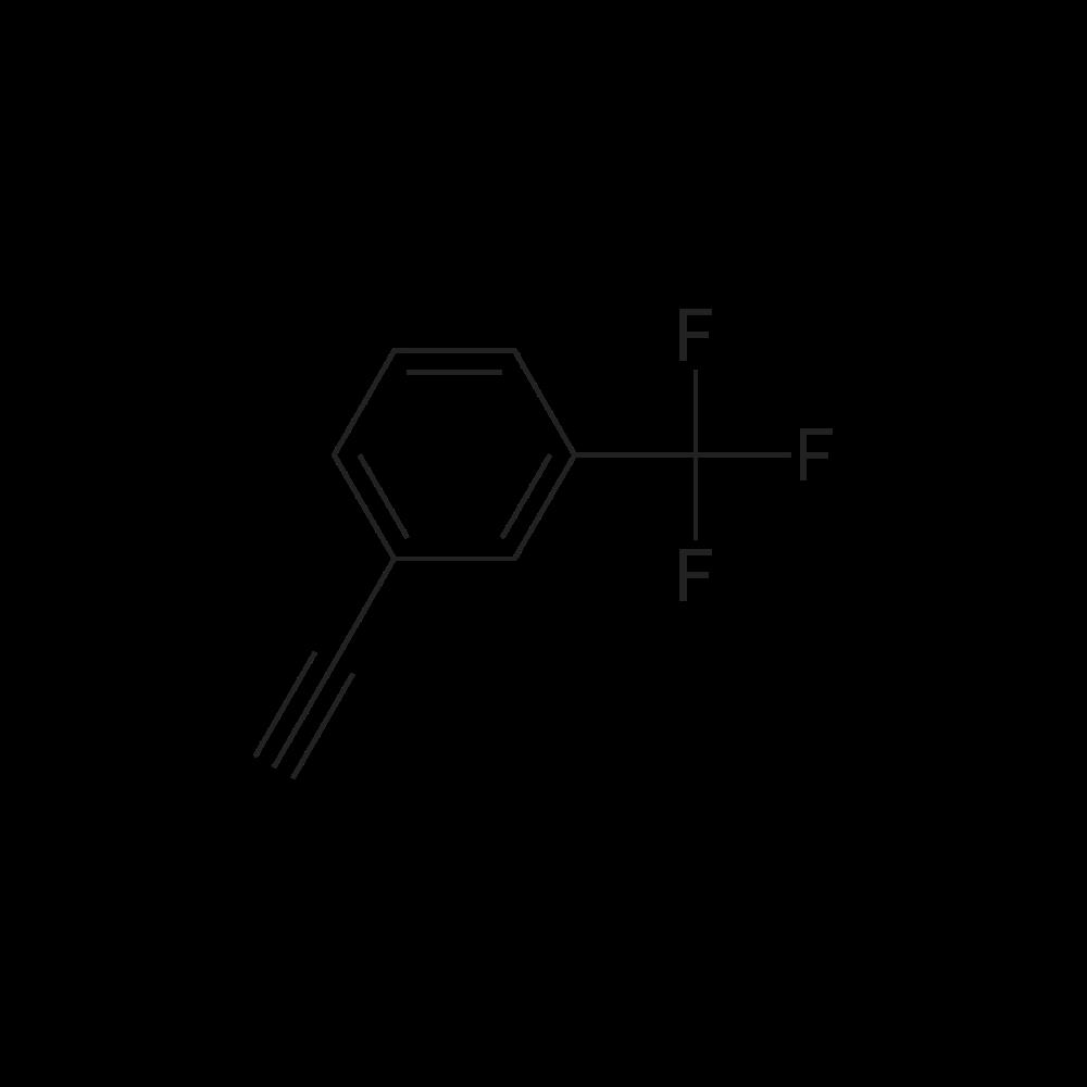1-Ethynyl-3-(trifluoromethyl)benzene