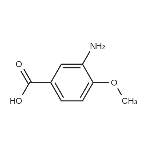 Chemical Structure| 2840-26-8