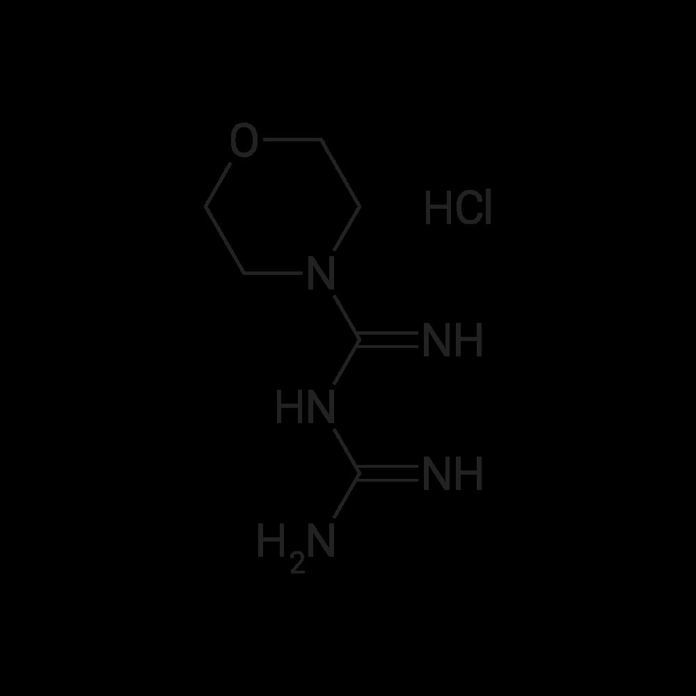 Moroxydine hydrochloride