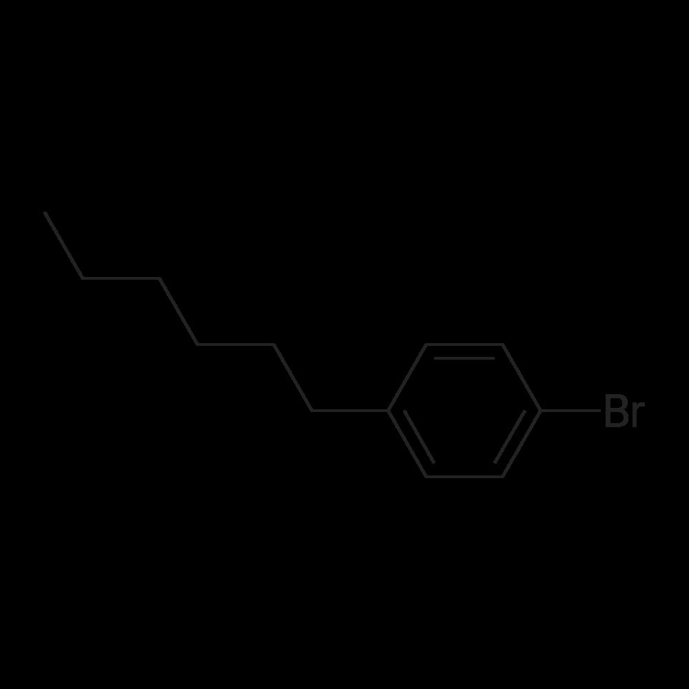1-Bromo-4-hexylbenzene