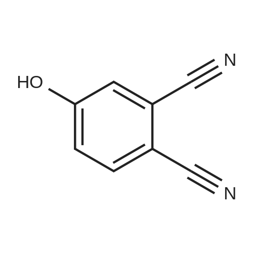 4-Hydroxyphthalonitrile