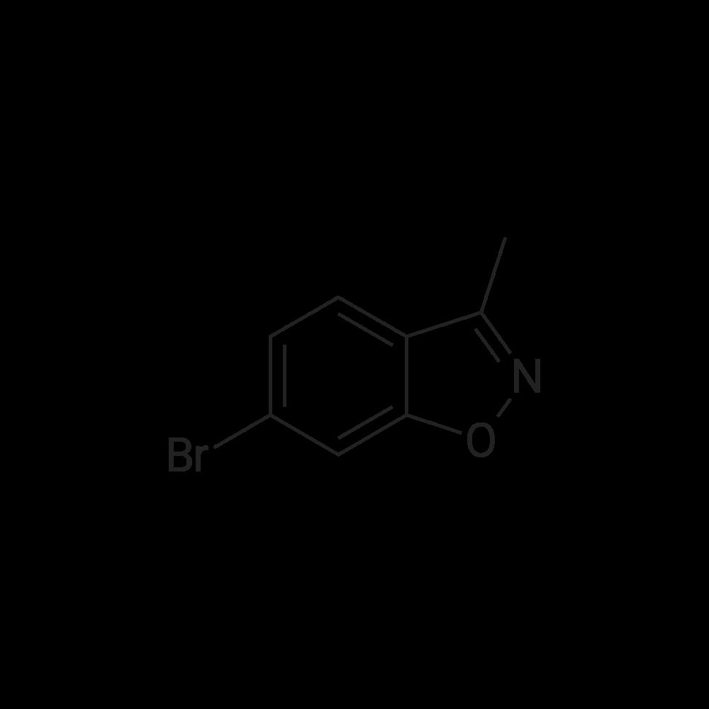 6-Bromo-3-methylbenzo[d]isoxazole