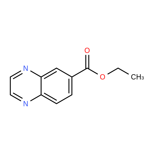 Chemical Structure| 6924-72-7