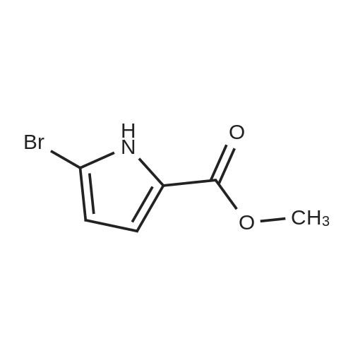 Chemical Structure| 934-07-6