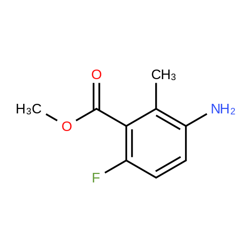 Chemical Structure| 848678-60-4