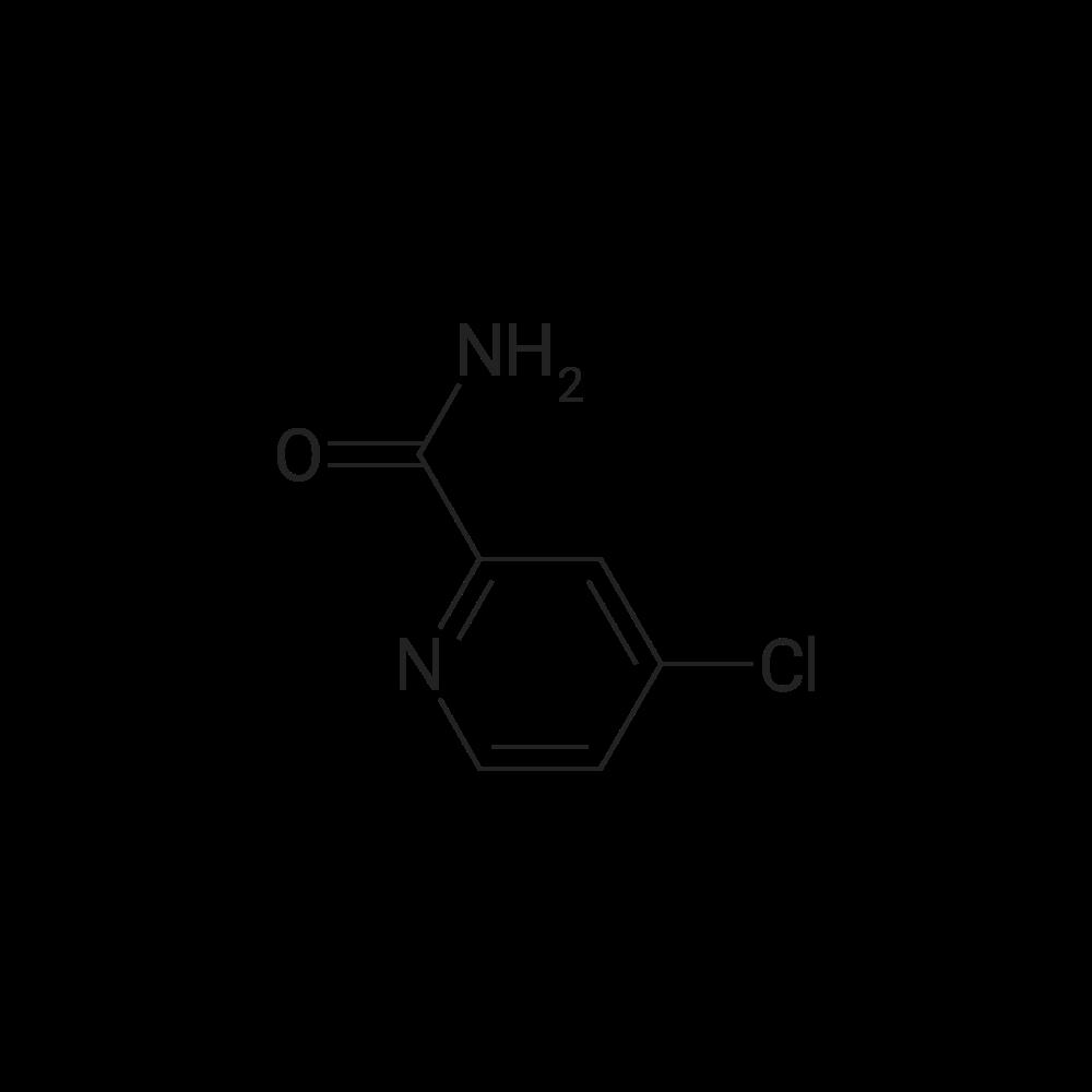 4-Chloropicolinamide