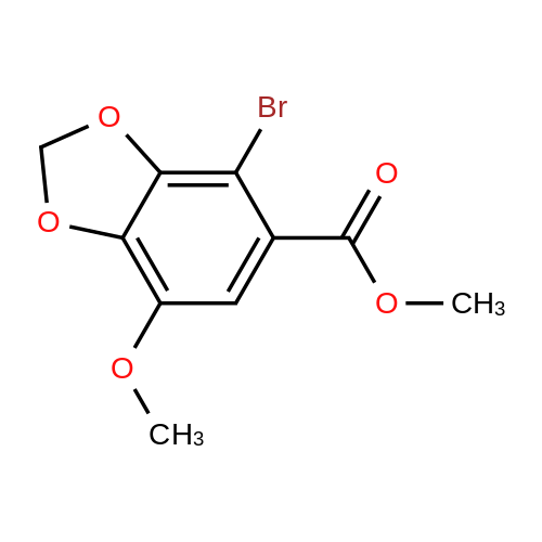Chemical Structure| 81474-46-6