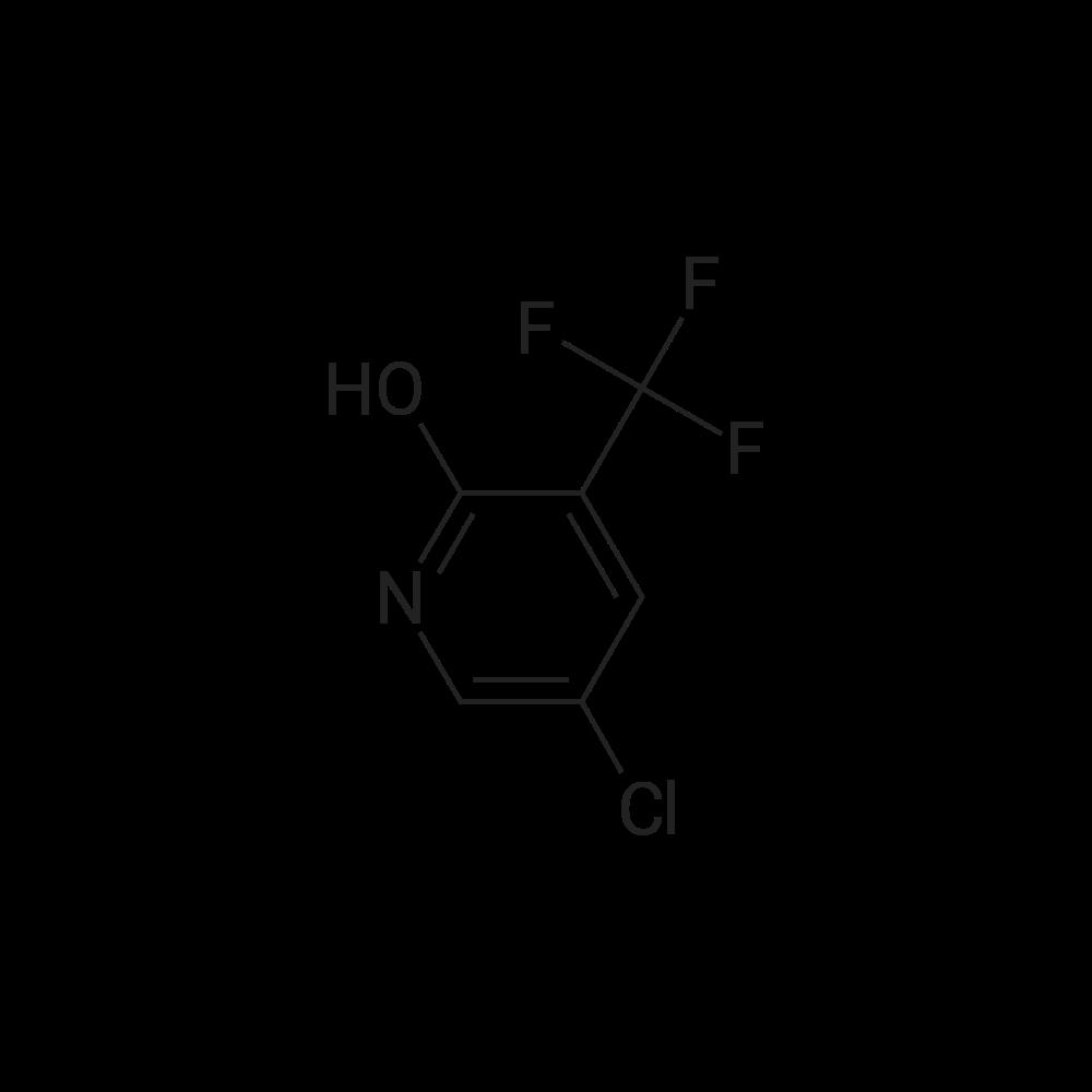 5-Chloro-3-(trifluoromethyl)pyridin-2-ol