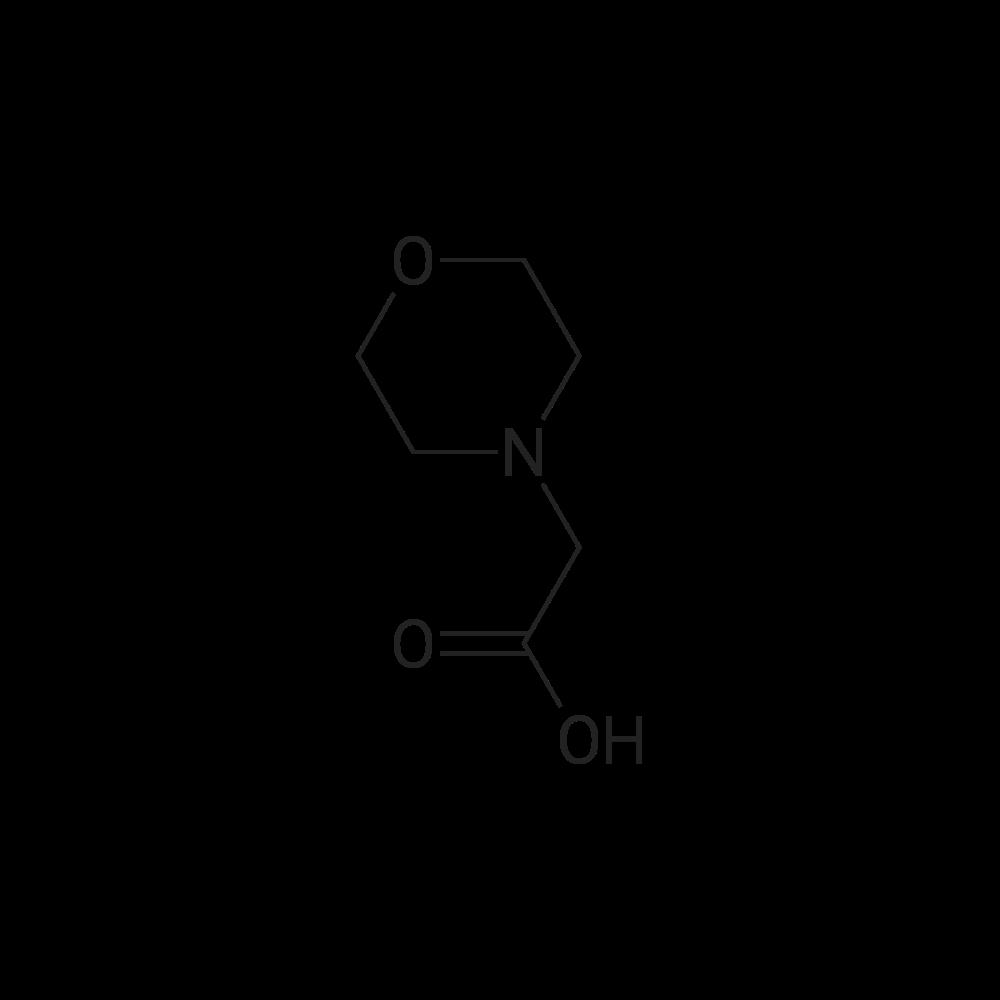 Morpholin-4-yl-acetic acid