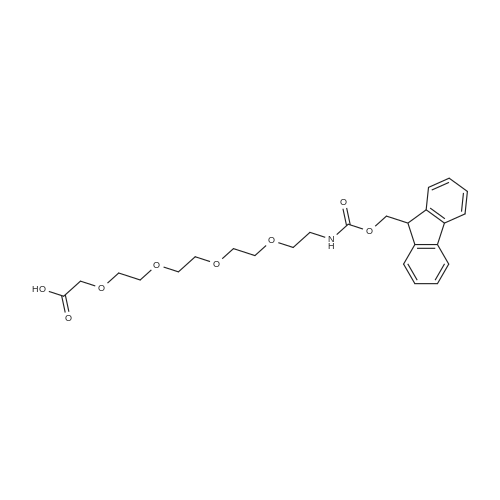 Chemical Structure| 437655-95-3