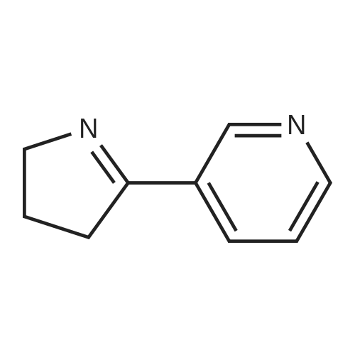 Chemical Structure  532-12-7