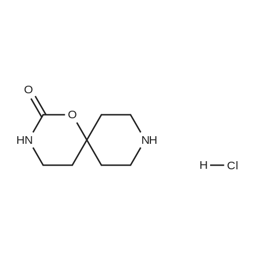 Chemical Structure| 1598381-36-2