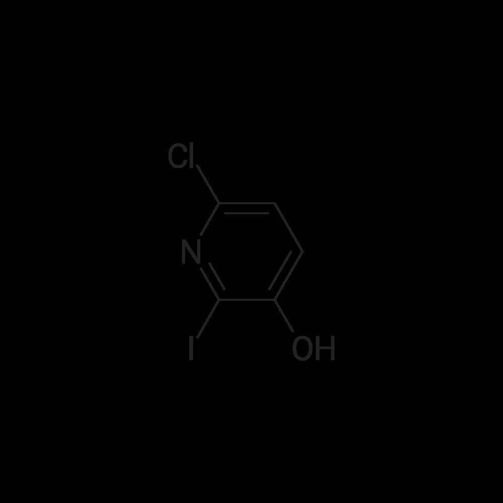 6-Chloro-2-iodopyridin-3-ol