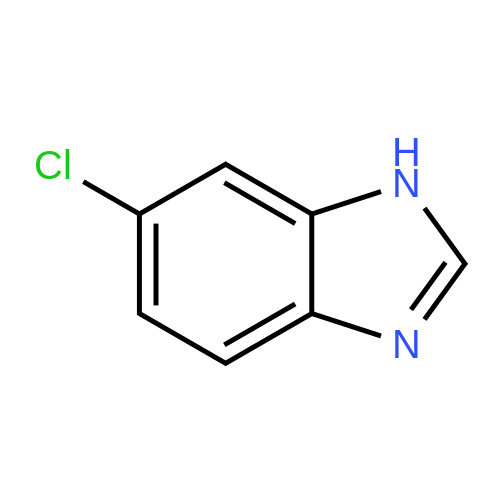 6-Chloro-1H-benzo[d]imidazole
