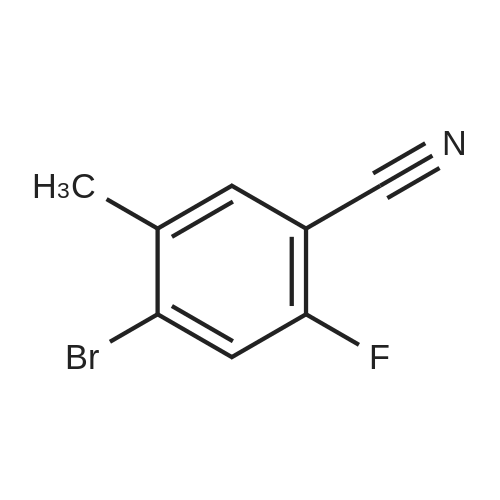 Chemical Structure| 916792-13-7