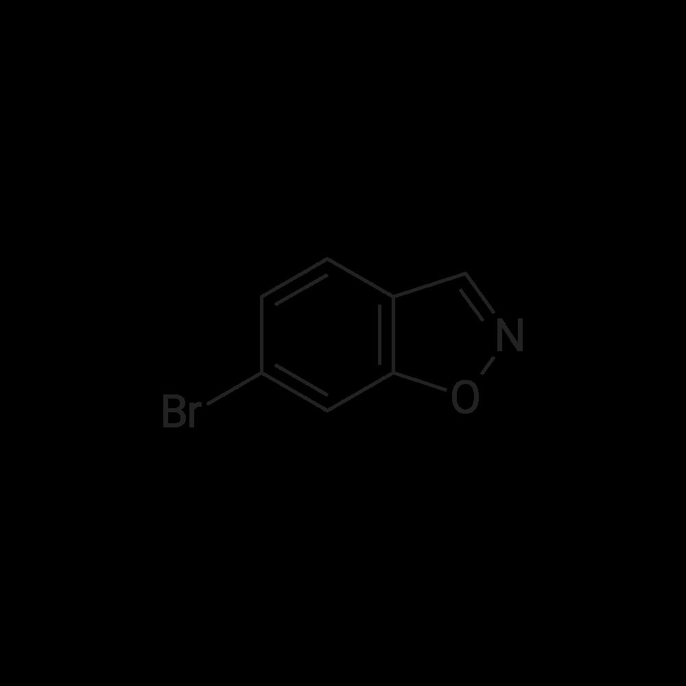 6-Bromo-1,2-benzisoxazole