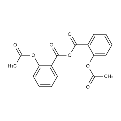 2-Acetoxybenzoic anhydride