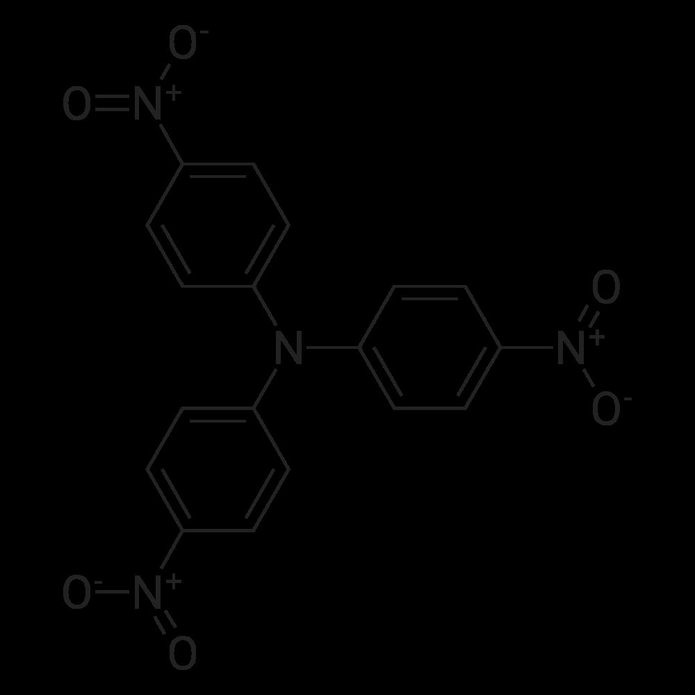 Tris(4-nitrophenyl)amine