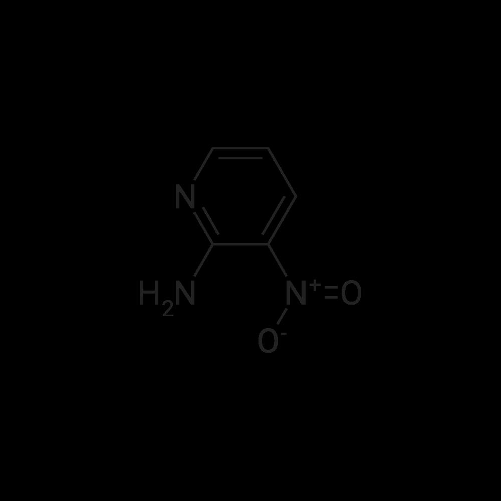 2-Amino-3-nitropyridine