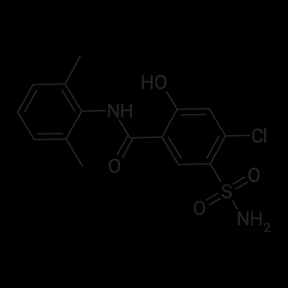 Xipamide