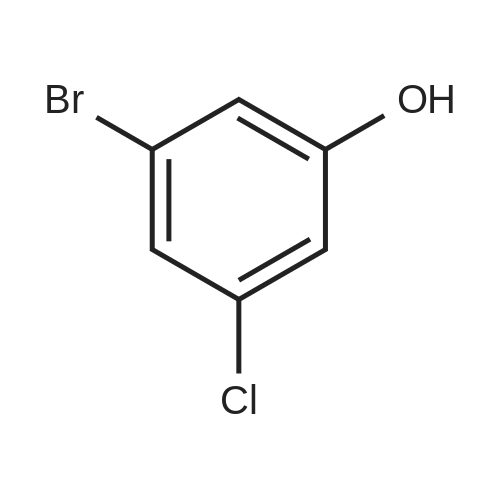 3-Bromo-5-chlorophenol