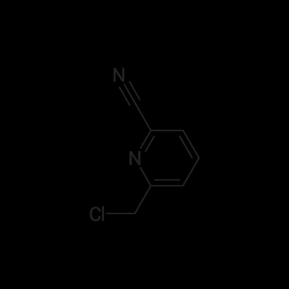 6-(Chloromethyl)-2-cyanopyridine