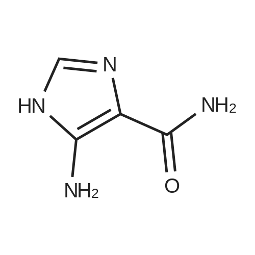 Chemical Structure| 360-97-4