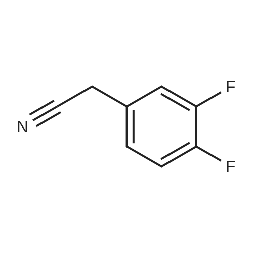 Chemical Structure  658-99-1