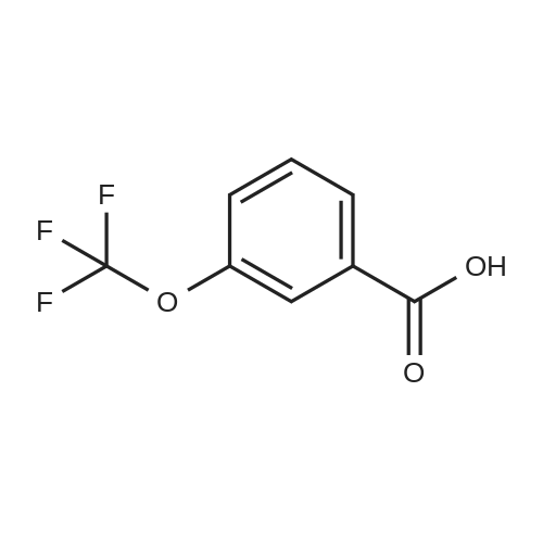 Chemical Structure| 1014-81-9