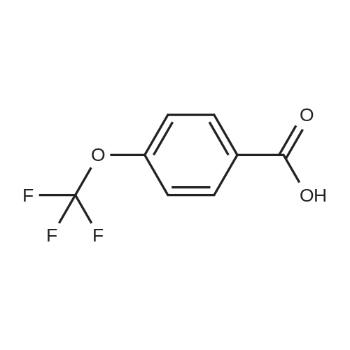 Chemical Structure| 330-12-1