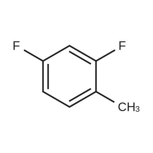 Chemical Structure| 452-76-6