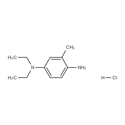 Chemical Structure| 2051-79-8