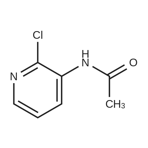 Chemical Structure| 21352-19-2