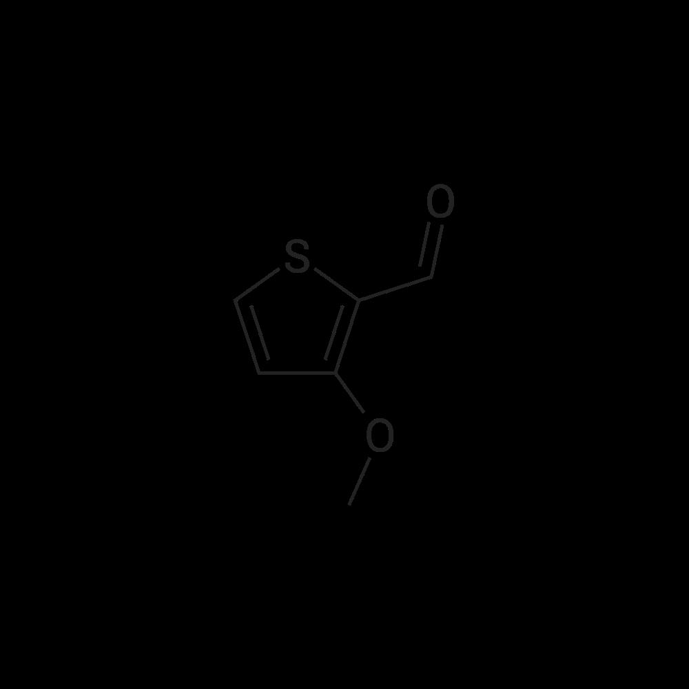 3-Methoxythiophene-2-carbaldehyde