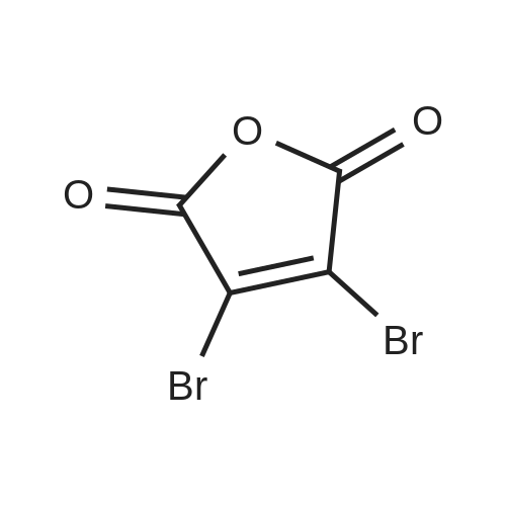 3,4-Dibromofuran-2,5-dione