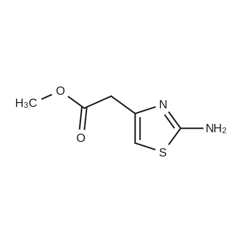 Chemical Structure| 64987-16-2