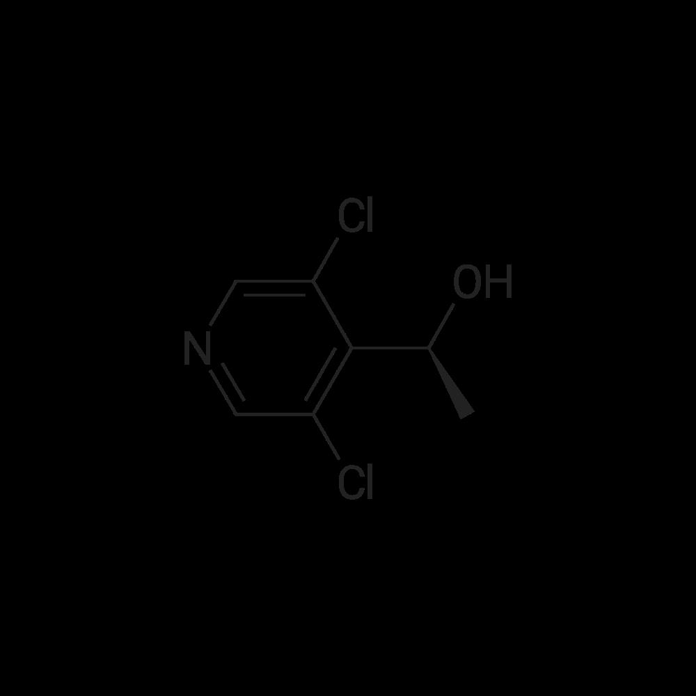 (S)-1-(3,5-Dichloropyridin-4-yl)ethanol